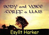 The Esyllt Harker Body and Voice Website